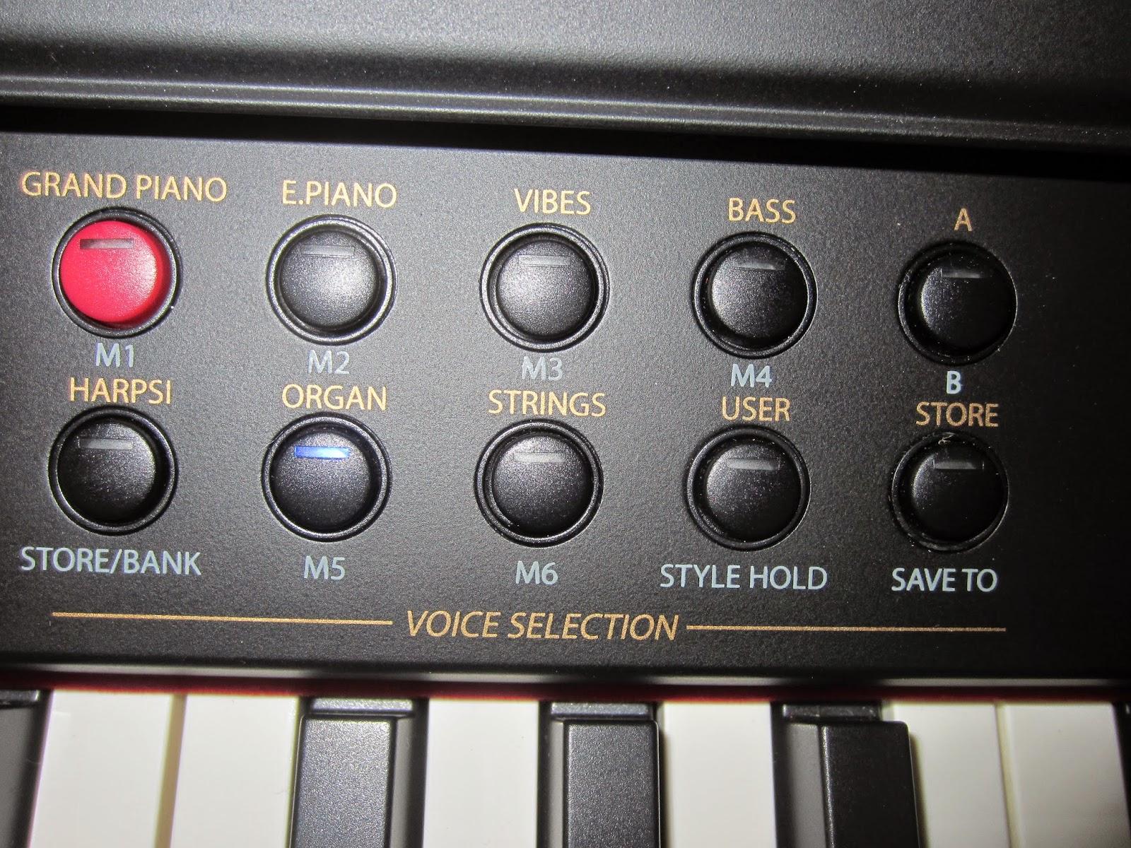 AZ PIANO REVIEWS: REVIEW - Artesia AG28 & Artesia AG40