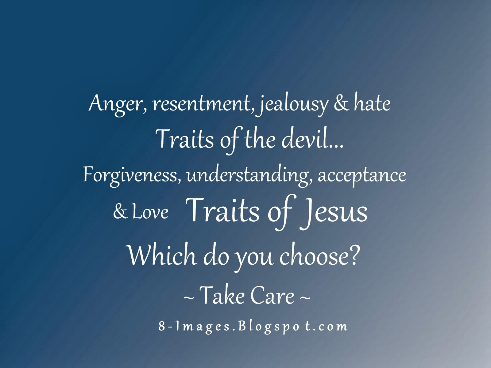 scriptures on anger and resentment in relationship