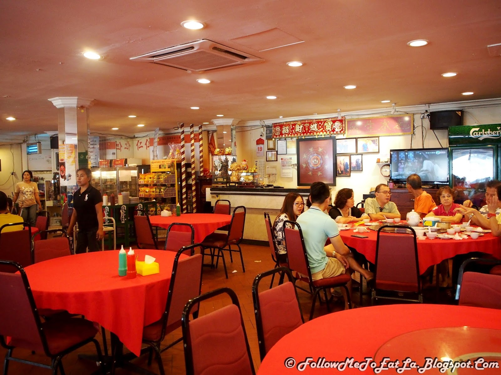 Fast Food Restaurants 24 Hours Near Me