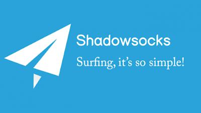 Mengubah kuota Chat menjadi kuota reguler dengan Aplikasi Shadowsock