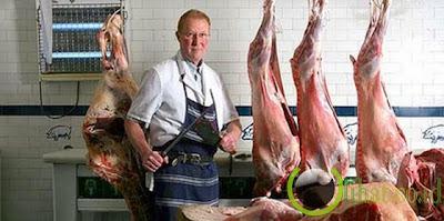 Sekolah Penjagal Daging