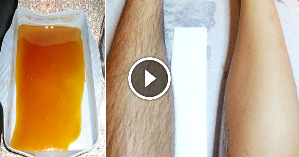 How To Remove Unwanted Hairs Within 5 Minutes