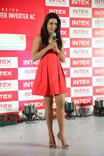 Actress Catherine Tresa Unveils Intex Air Conditioners  0185.jpg