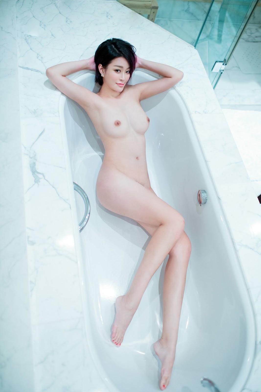034 - Nude Girl TUIGIRL NO.45 Sexy Love Pussy