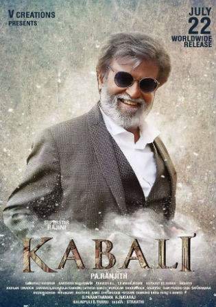 Kabali 2016 HDRip 999Mb Full Movie Hindi 720p Watch Online Free Download bolly4u