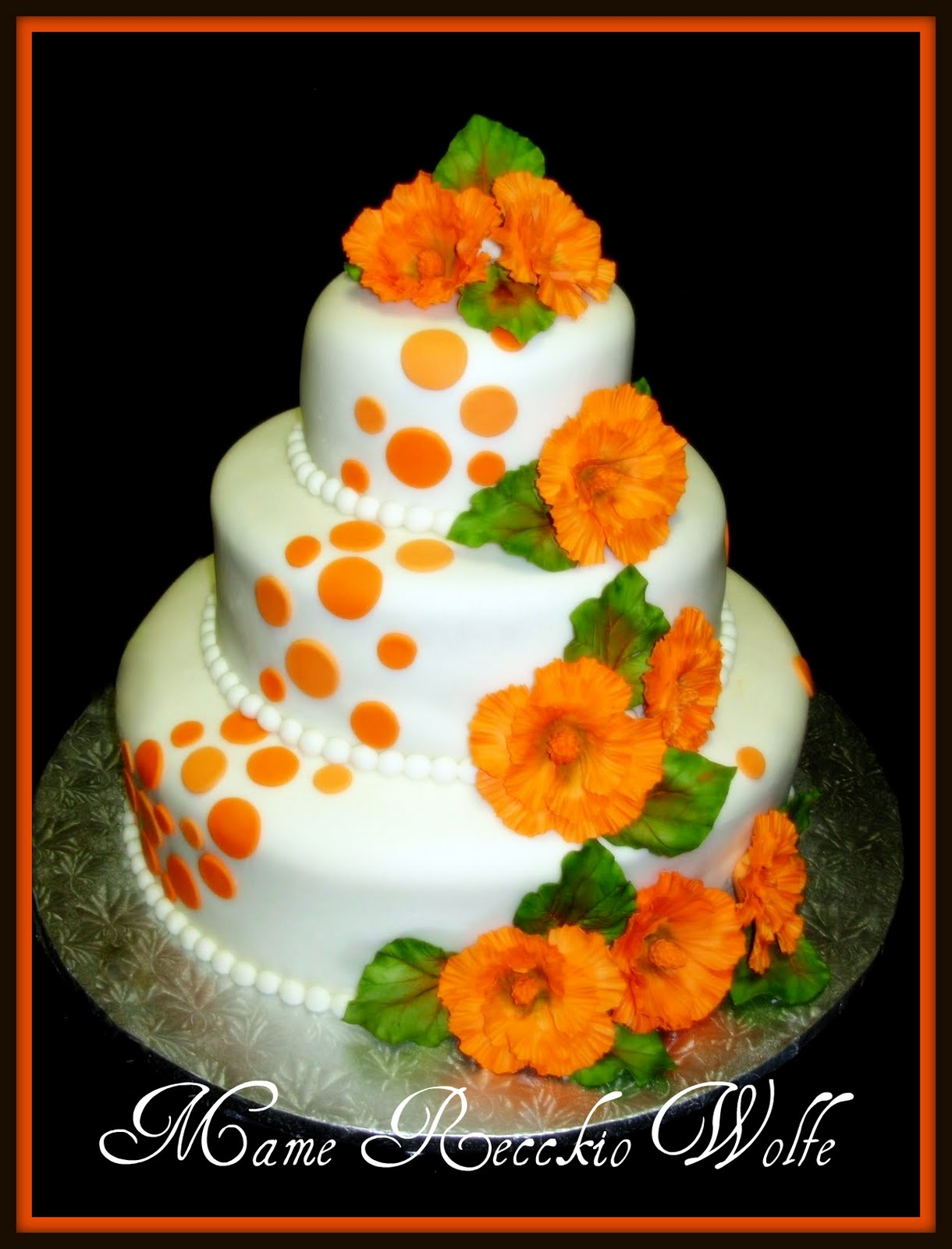 Cake Mix And Carrots