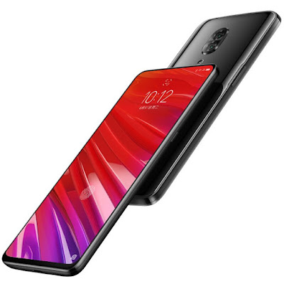 Lenovo Z5 Pro with Snapdragon 710, Dual front & Dual Rear Camera launched