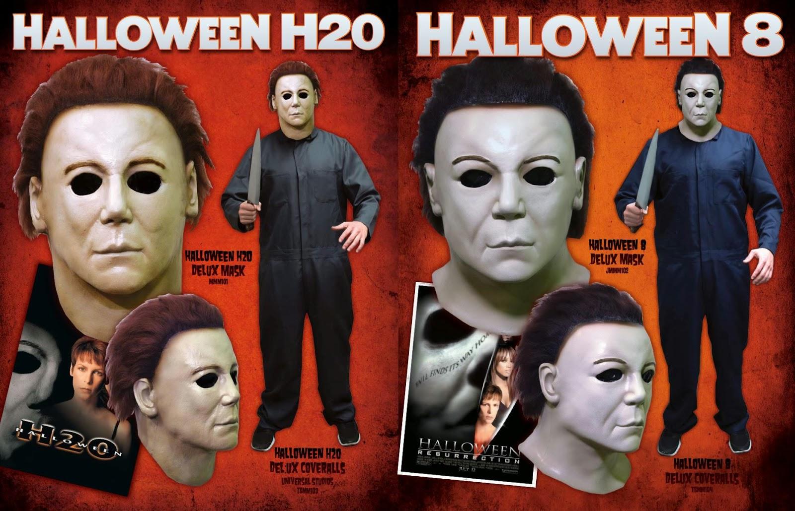 Trick Or Treat Studios Announces New Halloween Franchise