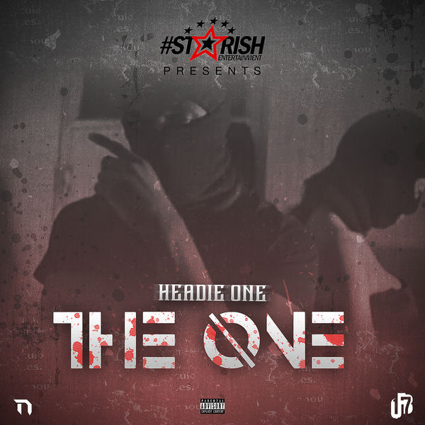 Headie One - The One Cover
