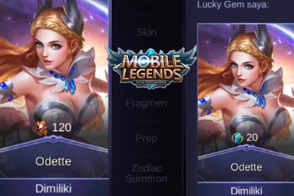 Pendekar Mage Mematikan Di Game Mobile Legends