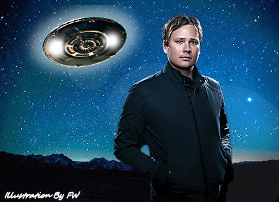 Tom DeLonge and UFOs