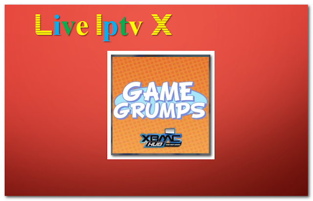 Game Grumps gaming addon