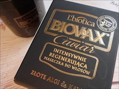Biovax Caviar