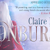 Cover Reveal: Moonburner by Claire Luana