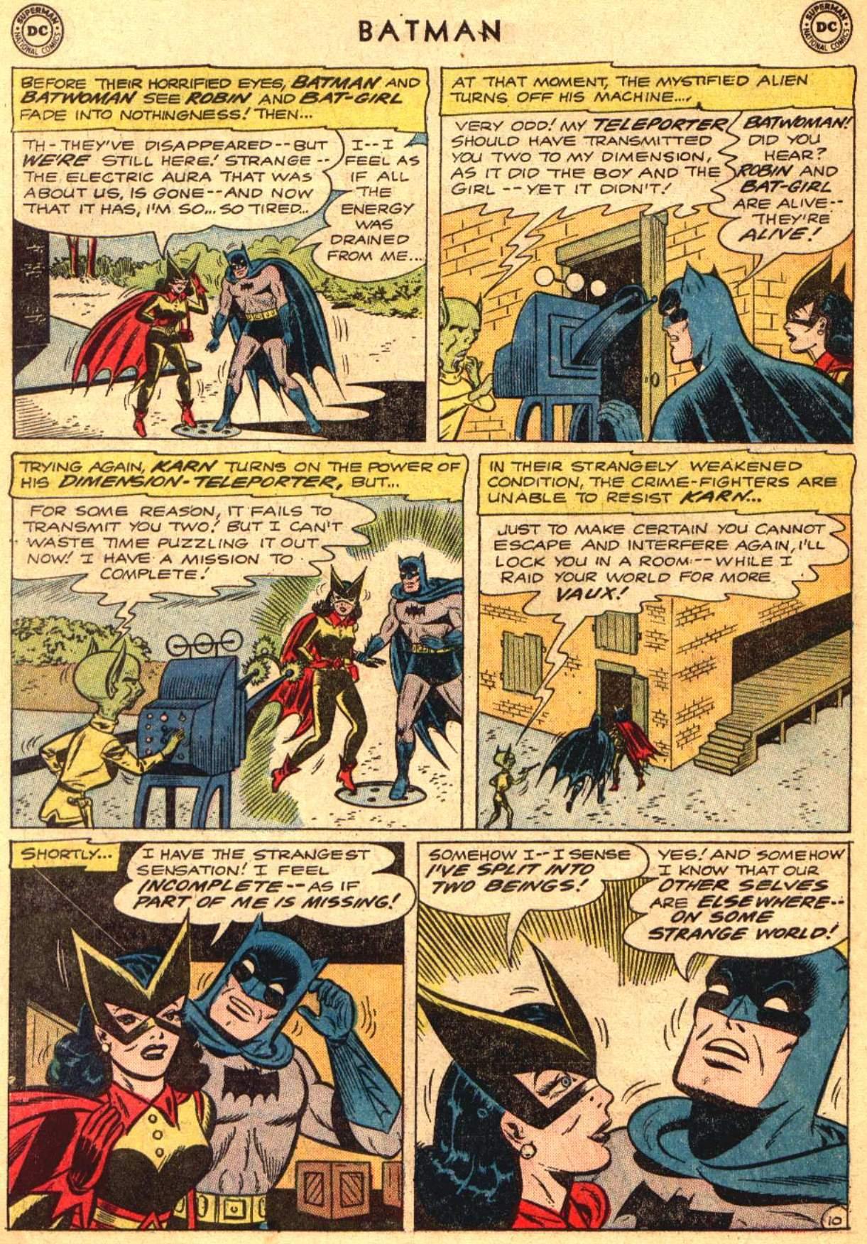 Read online Batman: The Black Casebook comic -  Issue # TPB - 131