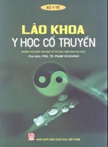 Lão khoa y học cổ truyền - Phạm Vũ Khánh