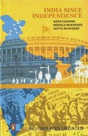 Bipin Chandra History Free EBook Download For Civil Services Exam