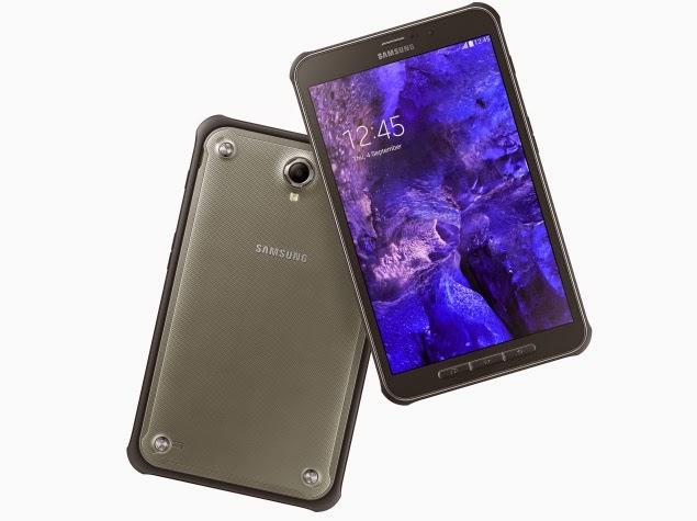 Harga Samsung Galaxy Tab Active Terbaru