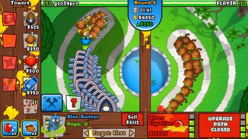 Download Game Bloons TD Battles Mod Terbaru For Android