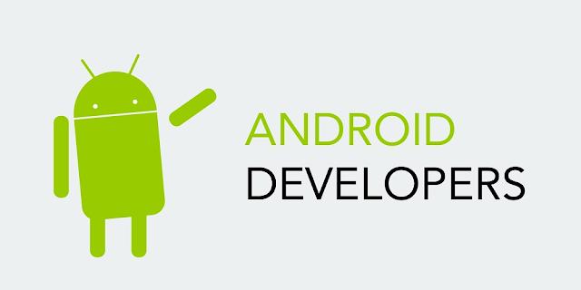 Chia sẻ khóa học Lập Trình Android trong 6 tuần