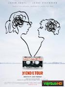 Những ngày cuối chuyến lưu diễn