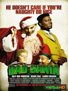 Ông Già Noel Xấu Tính