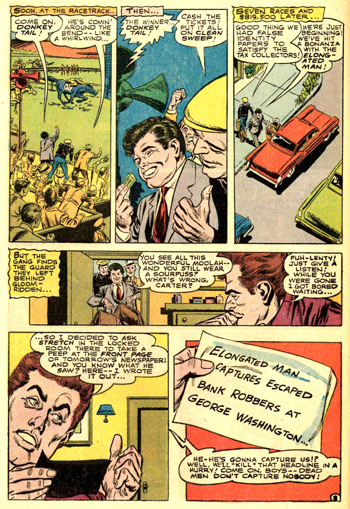 Detective Comics (1937) 346 Page 31