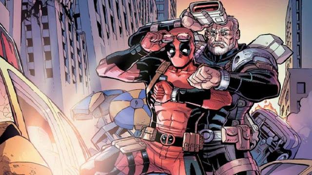 Pierce Brosnan pudiera aparecer en secuela de Deadpool