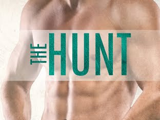 The Hunt by Monica James | Review