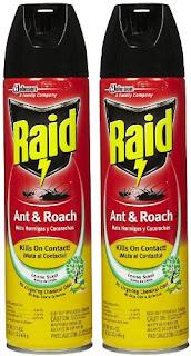مبيد للصراصيرـ أقوى 7 مبيدات للصراصير