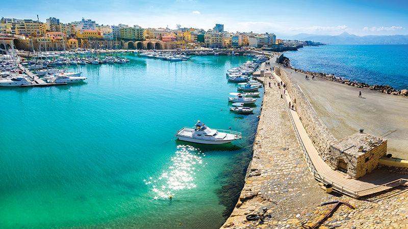 Η Κρήτη στη 4η  θέση ανάμεσα στους 5 καλύτερους προορισμούς του κόσμου για το κρασί!!