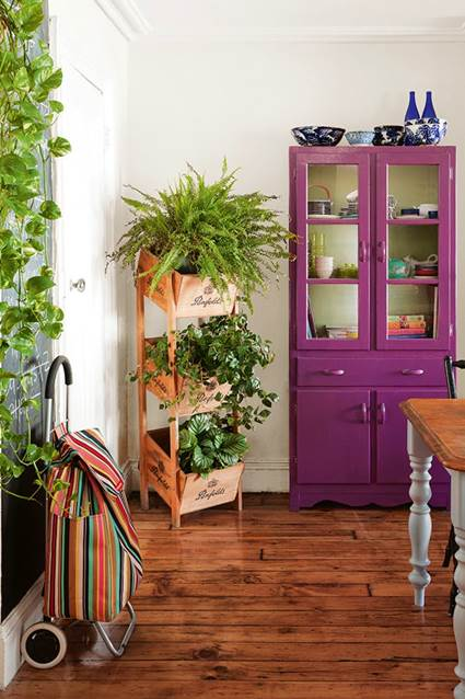 Where to put plants indoor plants arrangement ideas 4