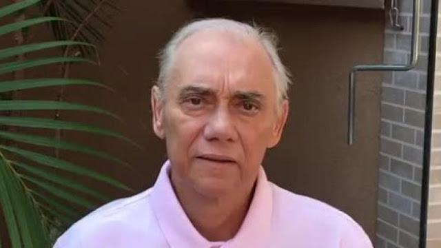 Morre aos 65 anos, Marcelo Rezende, apresentador da RecordTV
