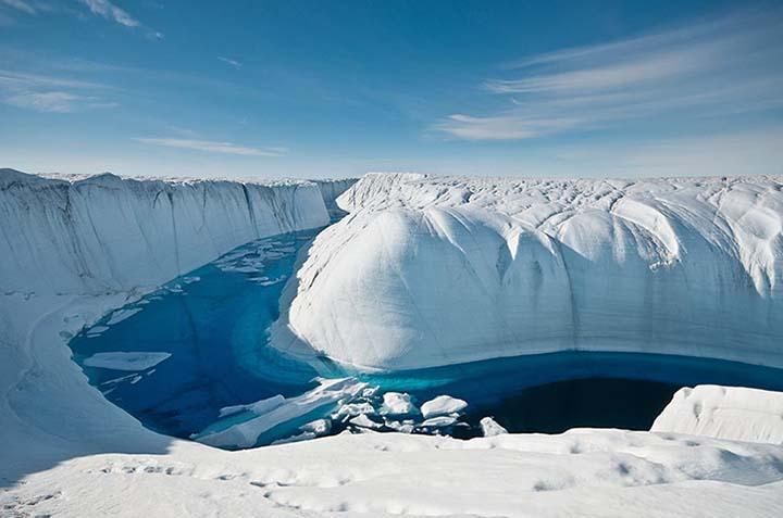 kış resimleri ve buzlar