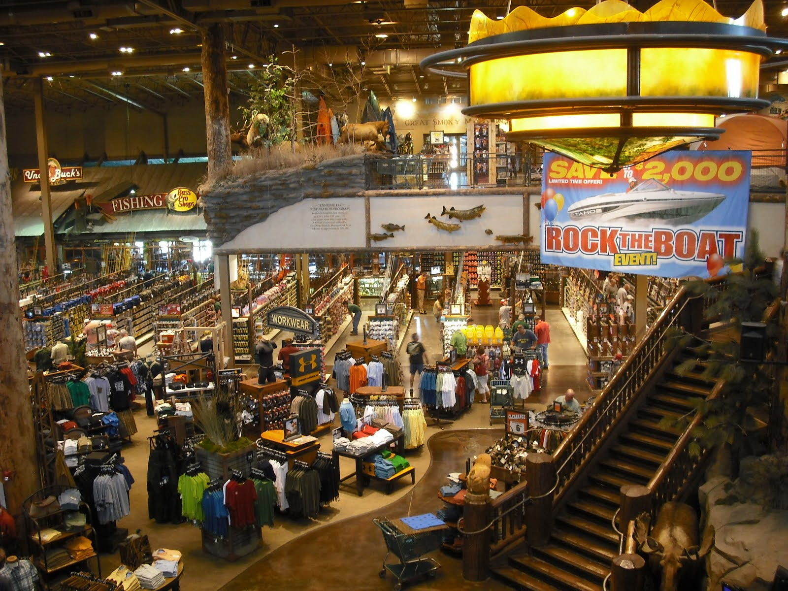 Bass Pro Shops Application & Careers