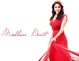 Madhuri Dixit Contact Phone Number