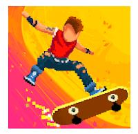 Halfpipe Hero Skateboarding APK