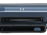 HP Deskjet 6840 Driver Download - Windows, Mac