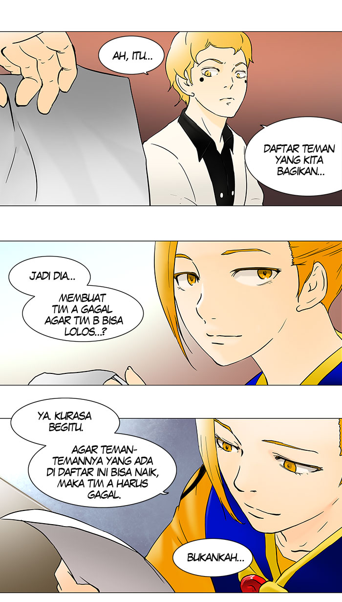 Tower of God Bahasa indonesia Chapter 42