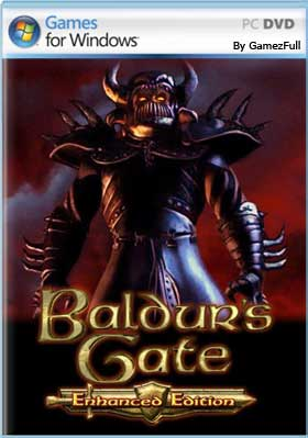 Descargar Baldur's Gate Enhanced Edition pc full español mega y google drive.