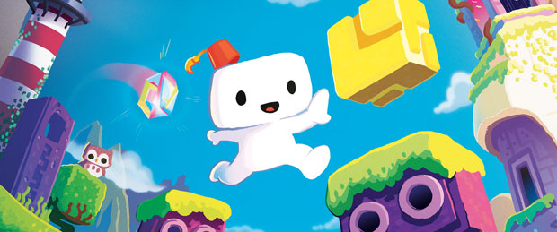 Indie Game Fez Sells 105,000 During Steam Summer Getaway Sale