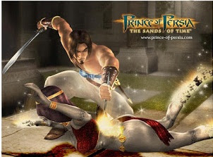 Prince Of Persia The Sand Of Time Gamesonly4U
