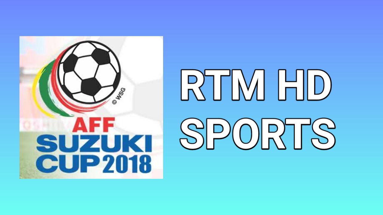 Frekuensi RTM HD Sports di JCSat 4B