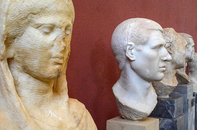 Museu Arqueológico de Delos, Mykonos