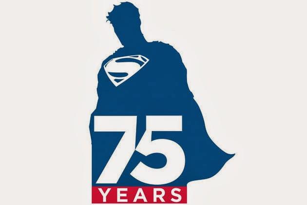 75 Tahun Kehidupan Superman