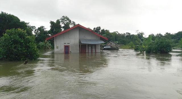 renggiang belitung timur