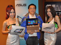 VivoTab RT, Tablet Windows RT Quad Core Asus Pertama