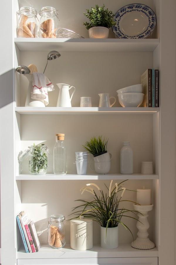 Ideas para mejorar tu hogar sin gastar dinero