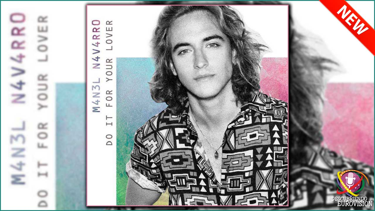 "Manel Navarro >> EP ""Cicatriz""  Manel-Navarro-Do-it-for-your-lover-EP"