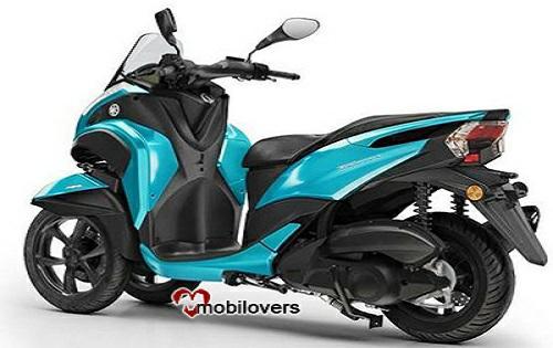 Daftar Harga Motor Semua Tipe Yamaha Indonesia Terbaru 2019